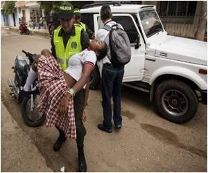 Plague Kills 71 in Madagascar: WHO