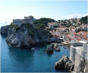 Croatian Tourism Booms in 2013