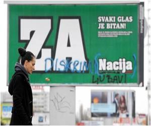 Marriage Referendum Major Setback: Croatia Gays