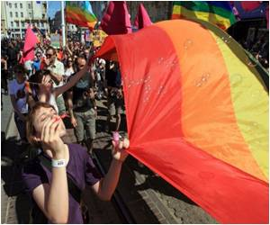 First Same-sex Marriage March Held by Croatia