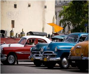 For The First Time In 50 Years, Cuba Announces Ease On Car Imports