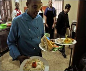 Private Eateries from Cuba to Take Part in Culinary Festival