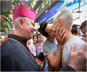 A Call for Gay Rights in Cuba, Thousands Join a Symbolic Marriage March to Havana