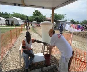 Cholera Outbreak Kills Three in Cuba