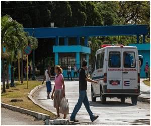 Second Cholera Outbreak in Cuba