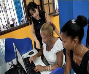 Cubans Get Public Internet Spots at a High Price