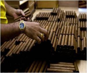 Cigar Auction in Cuba Rakes in $1.1 Million