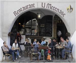 Ban on Smoking in Czech Restaurants: Report
