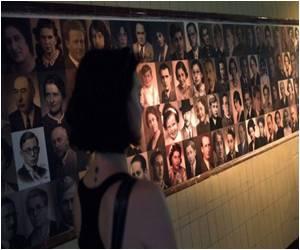 Hungary Holds 'Yellow Star' Holocaust Memorials