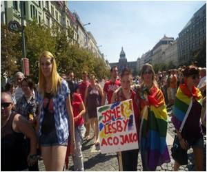 Czech President Ignited a Row Over Gay Rights Activist