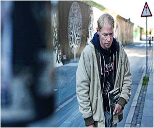 Danish Drug Addicts can Sell Magazines to Pay for Their Next Hit
