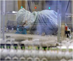 Novo Nordisk Reports Quarterly Profit Rise