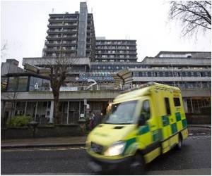 British Ebola Nurse Discharged from Hospital