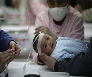 Study: Chinese Genes Boost Peril from Flu