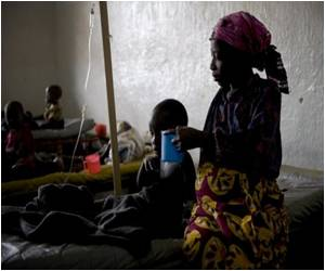 UN Reports Spike in Cholera Cases in DR Congo
