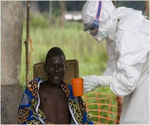 Aid Volunteer Suffering from Ebola Virus to Return Back to US for Treatment