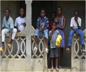 Ebola Fight Gets 50 Million Donation from Gates Foundation