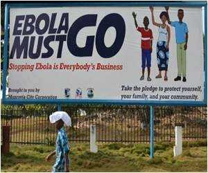 Ebola Outbreak Over in Liberia