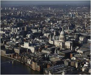 Super-Rich City List Topped by London