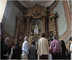 Nuns in Ecuador Go Public After 150 Years