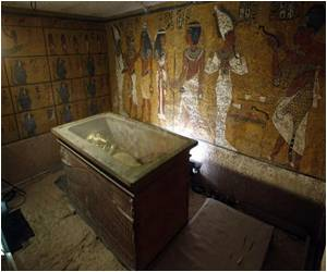 Egypt: Massive Necropolis With Some 50 Mummies Unearthed