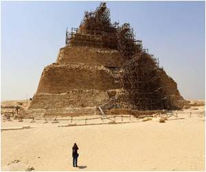 Egypt Denies Claims of Oldest Pyramid Damage During Restoration