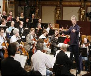 Wagner, Verdi To Open Vienna New Year's Concert in 2013