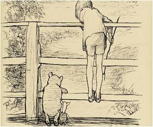 Winnie-the-Pooh Sold for £314,500 - A Record Price