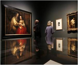 Rembrandt's Later Works on Show in London