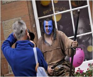 Edinburgh Comics Tackle Independence