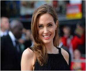 Public Support Following Surgery Touches Jolie
