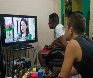 Cubans, Soap Operas and 3 Decades Of Entertainment