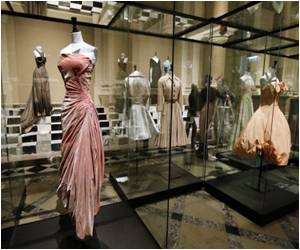 Parisian exhibition to trace haute couture history through for The history of haute couture