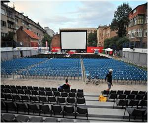 Sarajevo Film Festival Opens to Celebrate Its 20th Anniversary