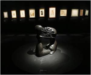 Marquis De Sade's Influence on Artists Explored in Paris Exhibition