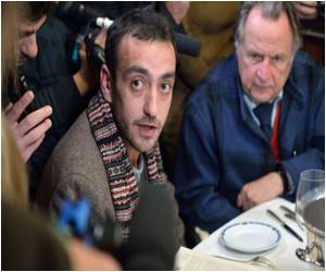 Jerome Ferrari Wins France's Top Book Prize