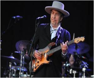 Bob Dylan to be Awarded France's Highest Honor