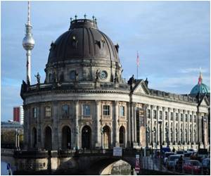 20th Century Masterpieces To Be Housed In Yet-to-be Built Museum In Berlin