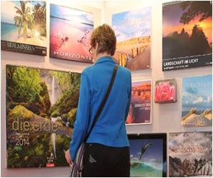 Despite Advent of Digital Era, Wall Calendars Hold Their Own in Germany