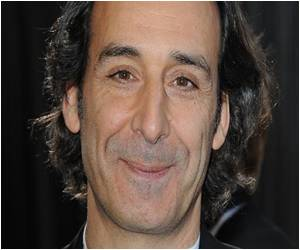 French Film Composer Alexandre Desplat to Head Up Venice Film Fest Jury