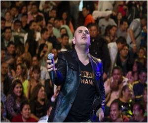 Music Has a Cost for Mexico's Hottest Drug Balladeer