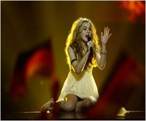 Eurovision Song Contest Won By Denmark