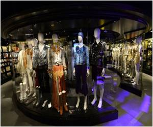 1970s Disco 'Dancing Queen' Icons Revived By ABBA the Museum