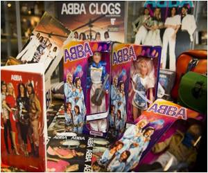 Rare ABBA Recording Auctioned At 5,000 Euros