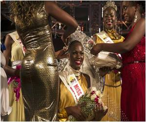 Former Poultry Farmer Crowned as Miss Uganda