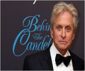 Michael Douglas Says Sex Life Led to Cancer