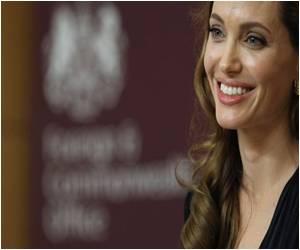 Health Campaigners Hail Brave Angelina Jolie's Mastectomy Revelation