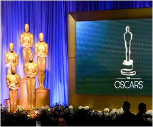 Germans, British and Israeli Among Student Oscar Winners