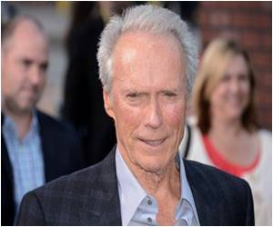 Gay Marriage Receives Backing from Clint Eastwood