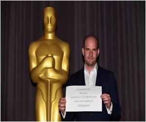 Germans, British and Israeli Among Student Oscar Winners